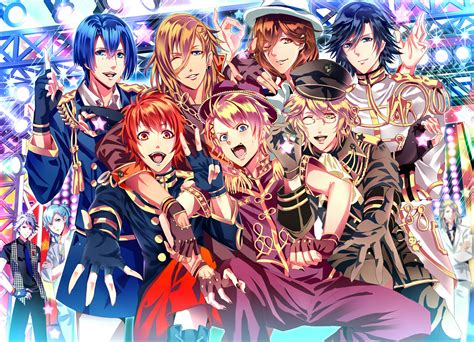 Anime Sama Wallpaper - uta no prince sama hd wallpaper and background image
