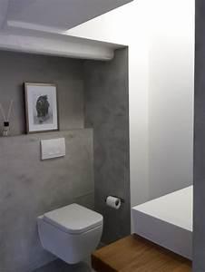 Putz Für Badezimmer : fugenlose design b den fugenloser putz im bad beton cire dusche fugenlose badgestaltung beton ~ Watch28wear.com Haus und Dekorationen