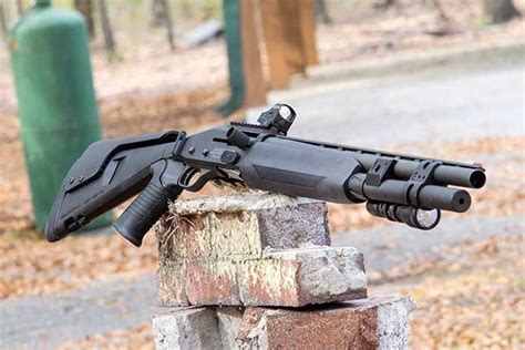 Want to build your Mossberg 930 into the ultimate home ...