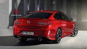 Opel Insignia Opc : la nouvelle opel insignia opc d velopperait 500 chevaux ~ New.letsfixerimages.club Revue des Voitures
