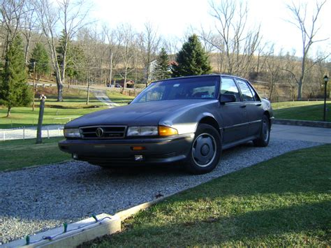 exhaust removal 1988 pontiac bonneville 1988 pontiac bonneville youtube