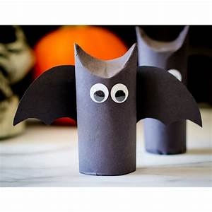 5, Easy, Halloween, Crafts, Your, Kids, Can, Make