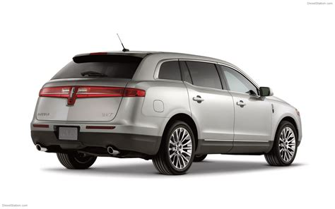 Image 11 Of 50 2018 Lincoln Mkt Image 12 Part Of Lincoln Mkt