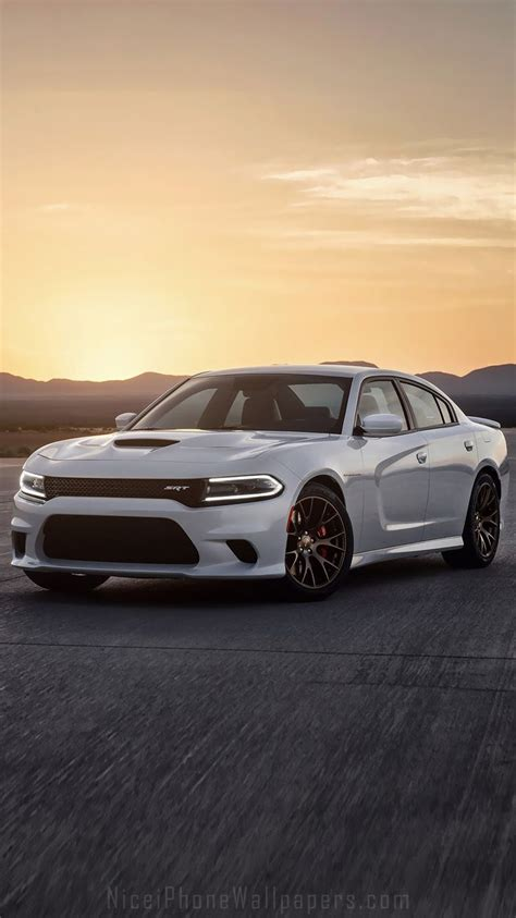 Dodge Charger Wallpaper by 2015 Dodge Charger Srt Wallpaper For Iphone 6 6 Plus