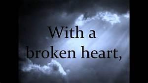 Lifehouse - Bro... Broken Lyrics