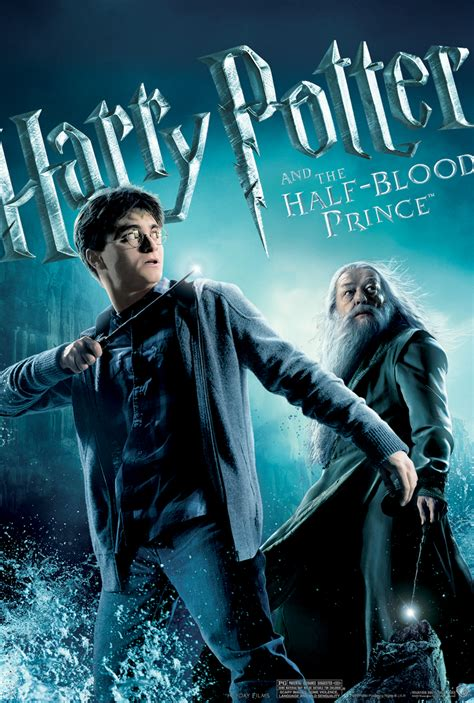 harry potter harry potter and the half blood prince harry potter wiki fandom powered by wikia