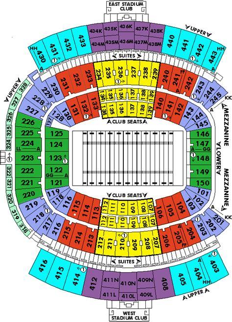Jaguars Season Tickets by Jacksonville Jaguars Season Tickets Theticketbucket