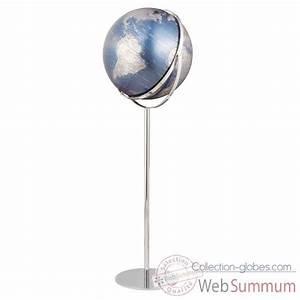 Globe Terrestre Sur Pied : vincelles photo et carte postale ~ Teatrodelosmanantiales.com Idées de Décoration