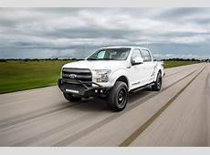 Hennessey 25th Anniversary Velociraptor 700 Supercharged