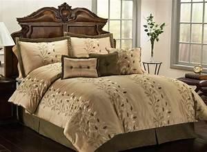 Contemporary, Luxury, Bedding, Set, Ideas, U2013, Homesfeed