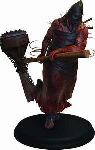 Majini Executioner Resident Evil 1:4 Scale Statue By ...