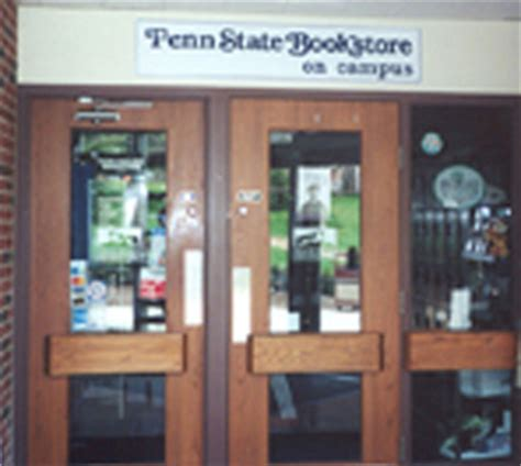 barnes and noble penn state penn state schuylkill bookstore