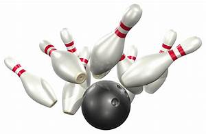 Bowling Clipart | Party Ideas - Bowling! | Pinterest