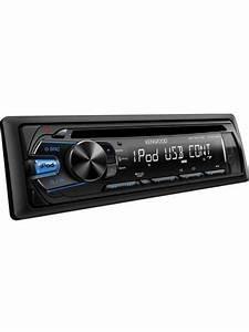 Kenwood Kdc Mp3  Ipod Head Unit