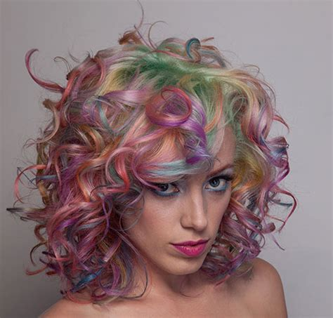 colorful hairstyles top 50 funky hairstyles for stayglam
