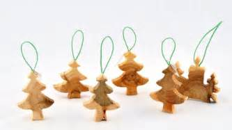 wooden christmas decorations produced from juniper tree decor advisor