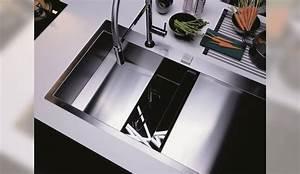 Crystal Line Clv 214 : sinks taps kitchen design products red dot 21 ~ Markanthonyermac.com Haus und Dekorationen