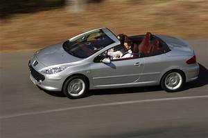 Fiabilité Peugeot 2008 : peugeot 307 cc essais fiabilit avis photos prix ~ Medecine-chirurgie-esthetiques.com Avis de Voitures