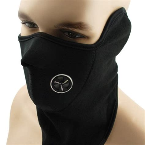 Thermal Winter Face Mask: Amazon.com