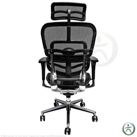 cozy ergohuman office chairs images decors dievoon