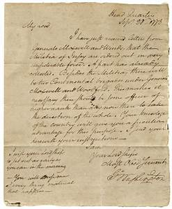 Famous signatures historical autographs value guide for Historical letters for sale