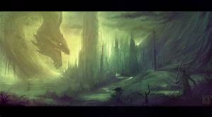Image Gallery mythology backgrounds