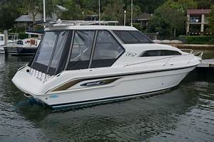 2007 Whittley Cruiser 700 Power Boat For Sale