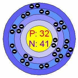 Chemical Elements.com - Germanium (Ge)