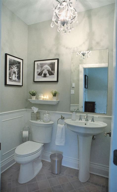 Half Bathroom Remodel Ideas by Best 25 Half Bath Decor Ideas On Half