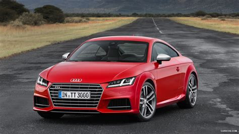 Audi Tts Coupe Wallpapers by Audi Tts Performance Hd Desktop Wallpapers 4k Hd
