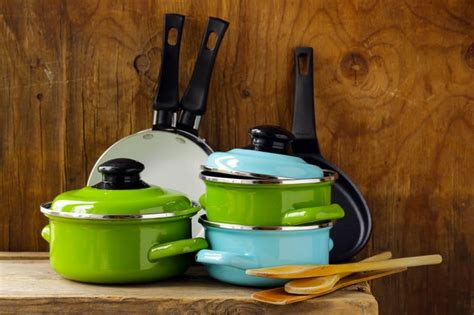 hard anodized   cookware leaftv