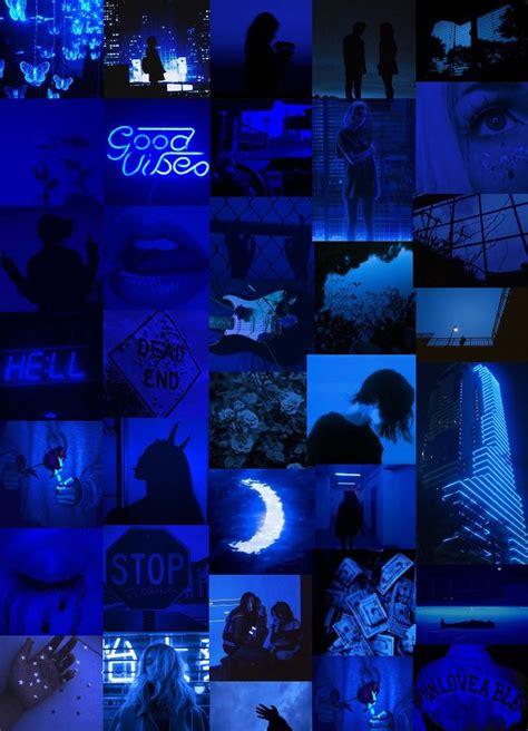 blue wallpaper blue wallpaper blue aesthetic