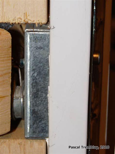 construire une chambre froide chambre froide à la maison pour les conserves et casiers à