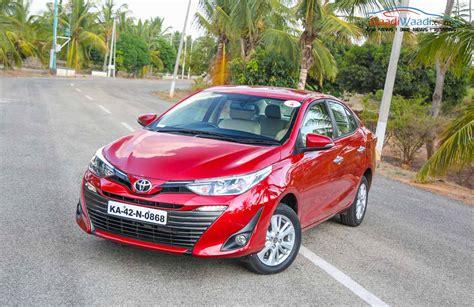 Toyota Yaris 2018 2018 toyota yaris sedan s deliveries to begin on may 18