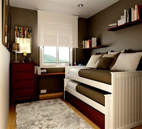 Desain Interior Kamar Tidur Simple Dekorhom