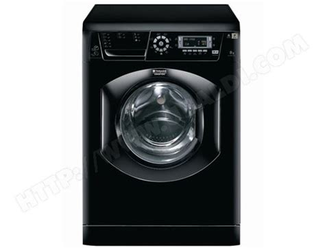 avis lave linge frontal hotpoint ariston eco8d1492k test critique et note