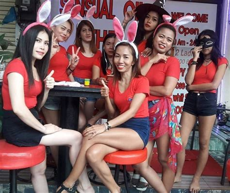 Where To Get A Sex Massage In Pattaya Dream Holiday Asia