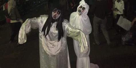 Biaya Aborsi Di Jakarta Malam Tahun Baru 39 Setan Setan 39 Ikut Bergentayangan Di