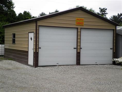 Metal Garages Iowa  Metal Garage Prices  Steel Garage. Stainless Steel Garage Cabinets. Garage Organization Ikea. Garage Door Repair Troy Mi. White 4 Door Jeep Wrangler