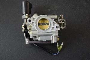 Rebuilt  2004 Yamaha  3 Carburetor 62y