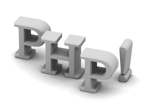 Different Aspects Of Php Custom Web Application