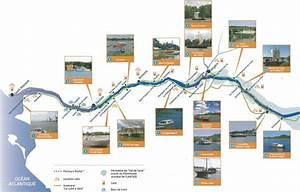 La Loire En Bateau : naviguer de saumur saint nazaire c 39 est simple avec la loire en bateau ~ Medecine-chirurgie-esthetiques.com Avis de Voitures