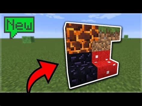 New Minecraft Updates  New Slabs & Stairs Blocks Will Be