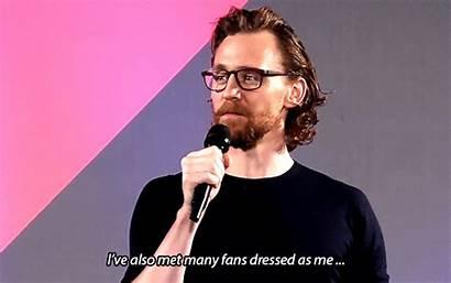 Hiddleston Tom Loki
