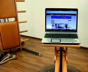 Günstig Laptop Kaufen : waterrower laptop halterung g nstig kaufen sport tiedje ~ Eleganceandgraceweddings.com Haus und Dekorationen
