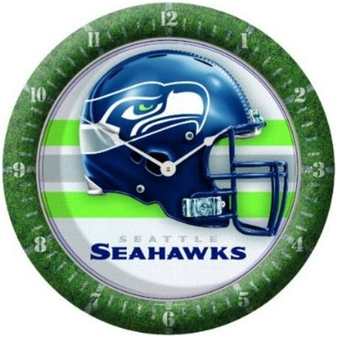 seattle seahawks game time nfl clock seattle seahawks