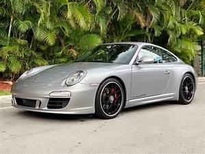 2011 Porsche 911 Carrera Gts Manual Trans  Stock   1049