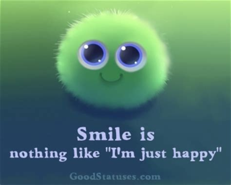 smile statuses statuses quotes messages and