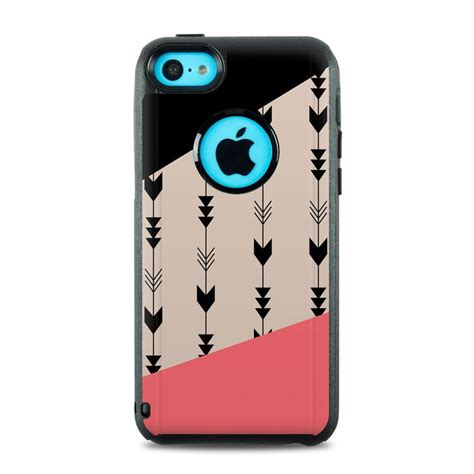 5c iphone case otterbox commuter iphone 5c case skin arrows by brooke 5c Ip
