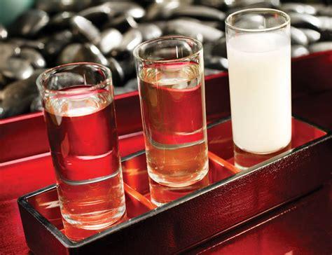 Sake Menu - Hot Sake - Cold Sake - Japanese Spirits | Benihana